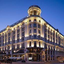 Hotel Bristol a Luxury Collection Hotel Warsaw