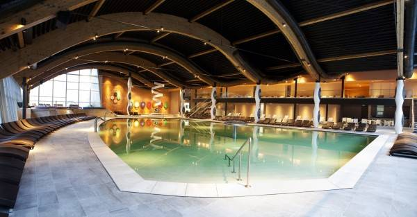 Hotel Spa Golfer LifeClass Terme