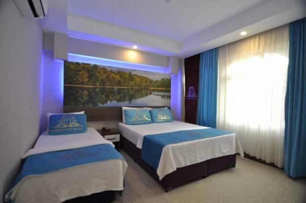 Dream Time Dream Time Hotel