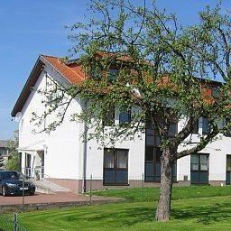 Hotel Landhaus Adensen