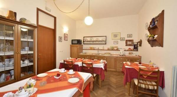 Hotel B&B Dai Toscans