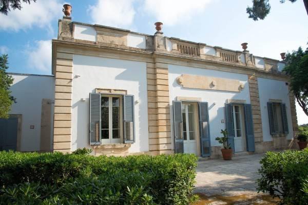 The Originals Hotel Dimora del Duca (ex Relais du Silence)