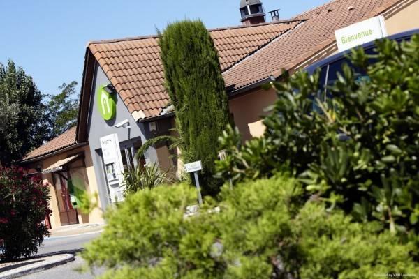 Hotel Campanile Marseille Vitrolles Anjoly