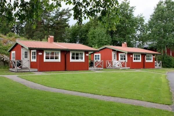 Hotel Kvibergs Vandrarhem & Stugby