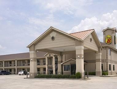 Hotel SUPER 8 BAYTOWN