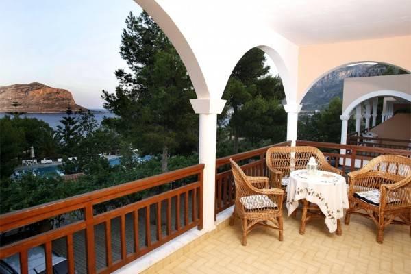 Hotel Akra Morea