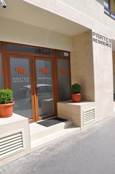 Hotel Práter Residence