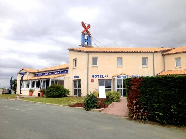 Hotel Air Marin