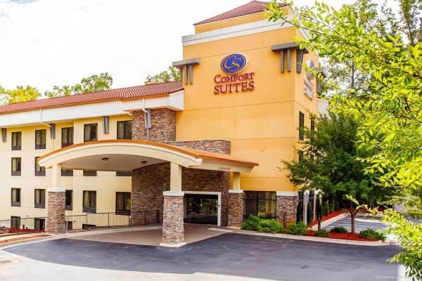 Hotel At Kennesaw State University