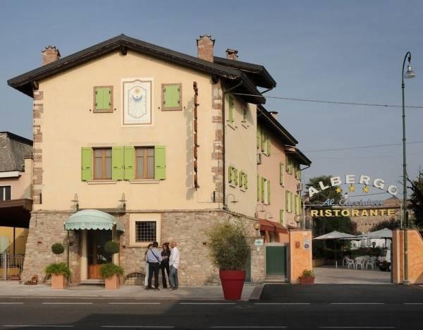 Hotel Albergo Al Cacciatore Tortellinando