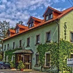 Hotel Altes Teichhaus Gasthof