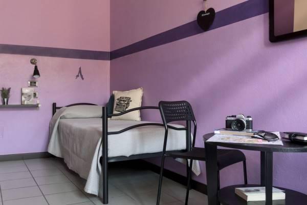Hotel Ostello San Filippo Neri