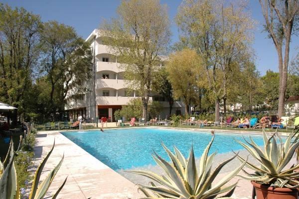 Hotel La Pergola Dependance