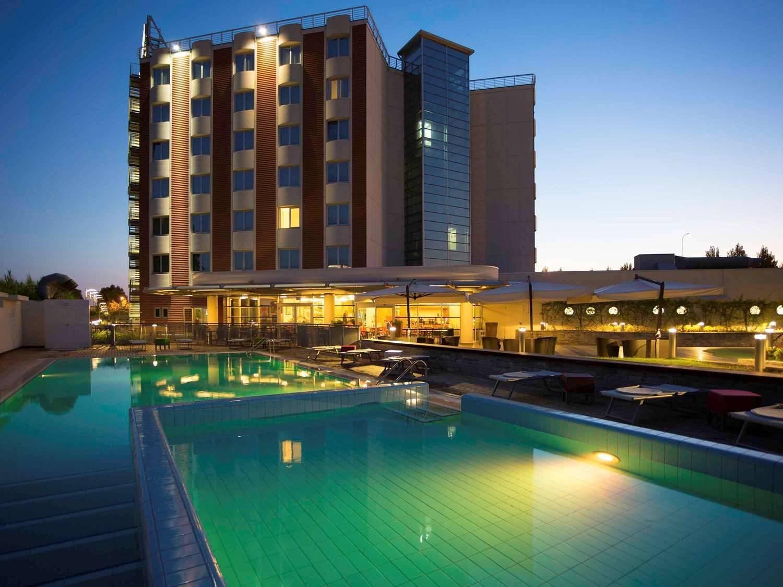 Hotel Salerno Kampanien Top Hotels Gunstig Bei Hrs Buchen