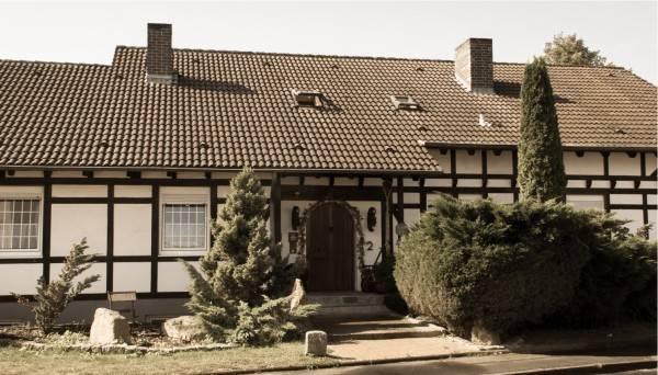 Hotel Haus Siegerland
