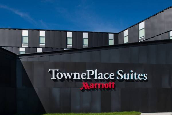 Hotel TownePlace Suites Saskatoon