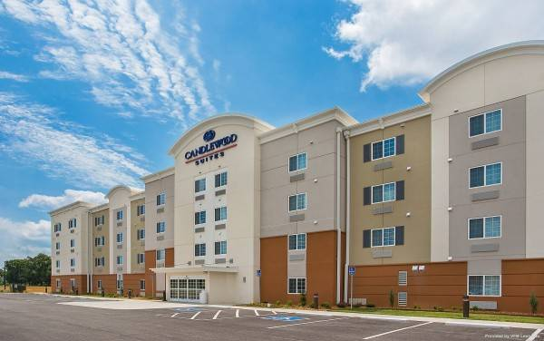 Hotel Candlewood Suites FORT CAMPBELL - OAK GROVE