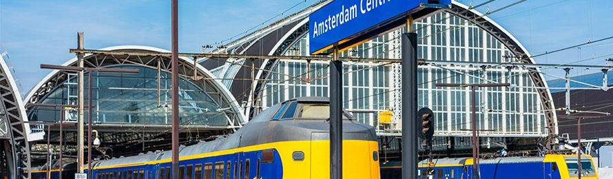 Find your hotel near Hotel Hauptbahnhof Amsterdam in Amsterdam (North Holland): Book now & experience the city! ✔ Ideal transport connection ✔ Central location ✔ up to 30 % discount
