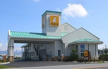 Hotel Family Lodge Hikone
