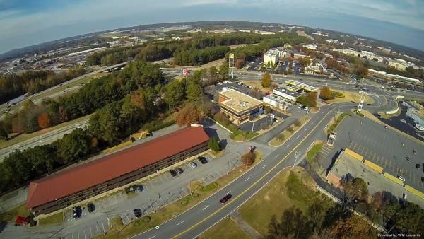 Hotel Red Roof Atlanta-Kennesaw