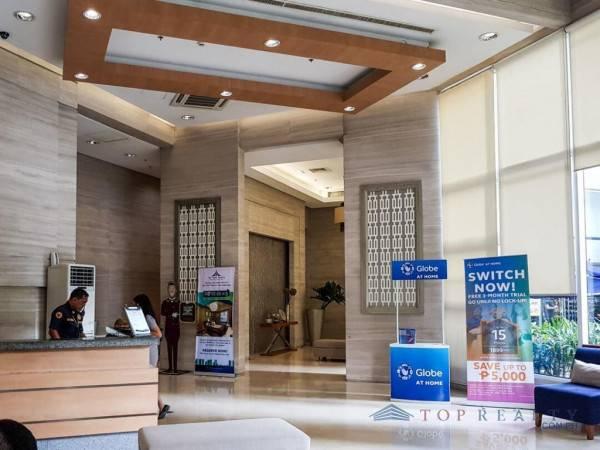 Hotel TRIGO HOME MANILA BGC
