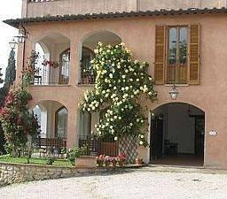 Hotel Vocabolo Palazzo
