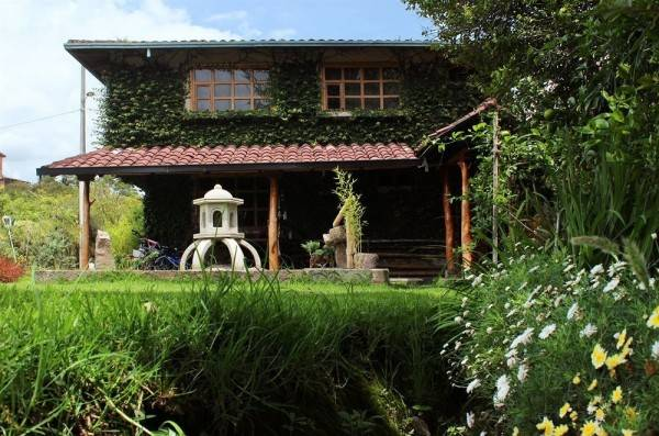 Hotel Hosteria Cananvalle