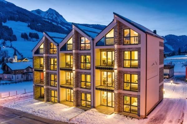 Hotel Bergparadies