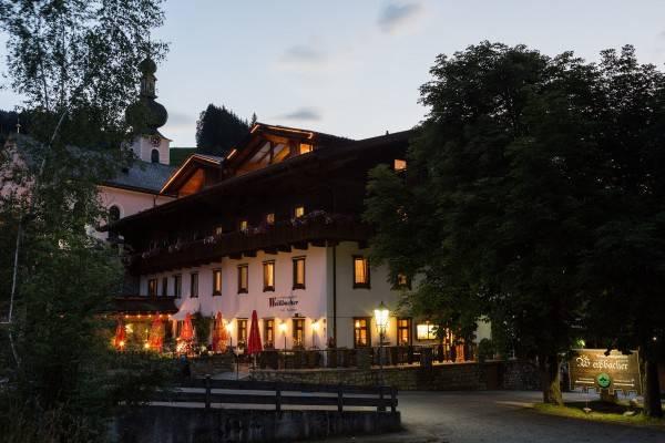 Hotel Traditionsgasthof Weißbacher