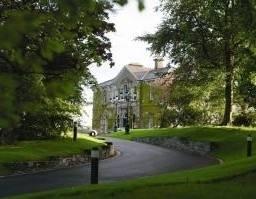 Hotel Lyrath Estate Spa & Convention Centre