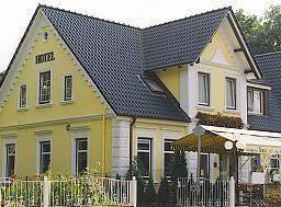 Hotel Landhaus Tewel