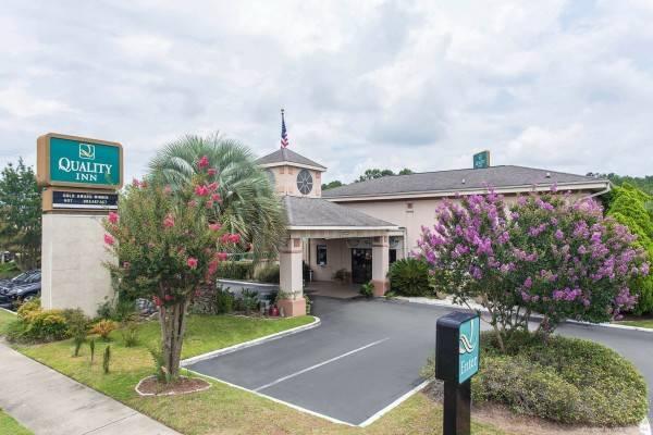Quality Inn Goose Creek - Charleston