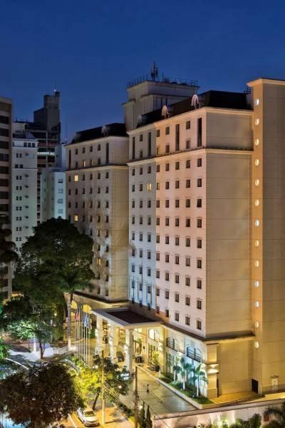 Hotel Meliá Campinas