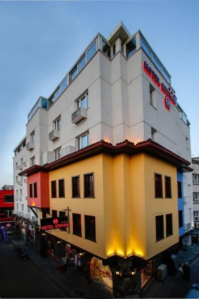 Hotel Efehan