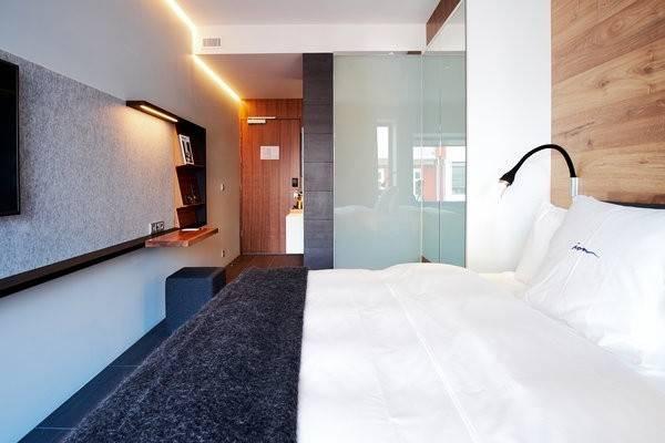 Hotel ION City