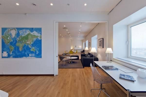 Hotel Europahuset Apartments