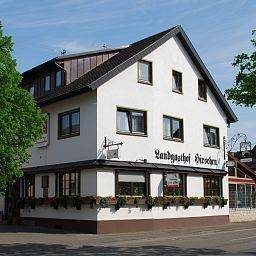 Hotel Hirschen Werneths Landgasthof