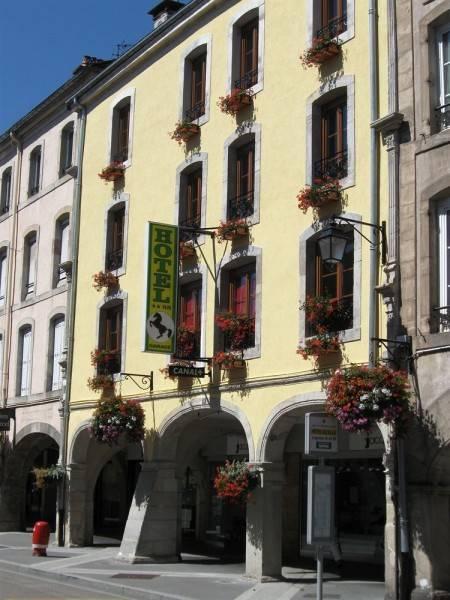 Hôtel du Cheval de Bronze
