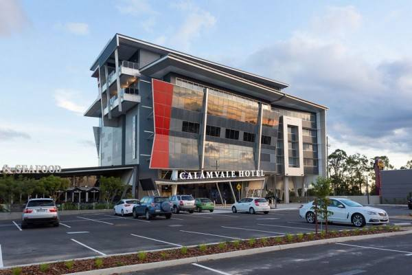 Hotel Calamvale Suites and Conference Centre