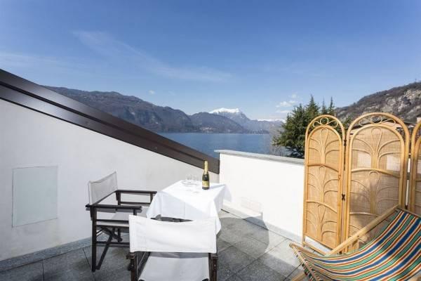 Hotel B&B Frontelago Lago di Como