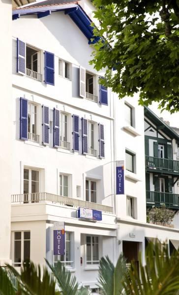 Hotel Le Saphir