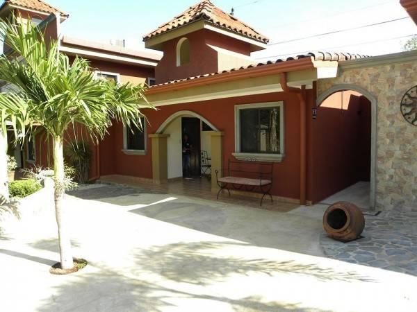 Hotel Casas del Toro Playa Flamingo