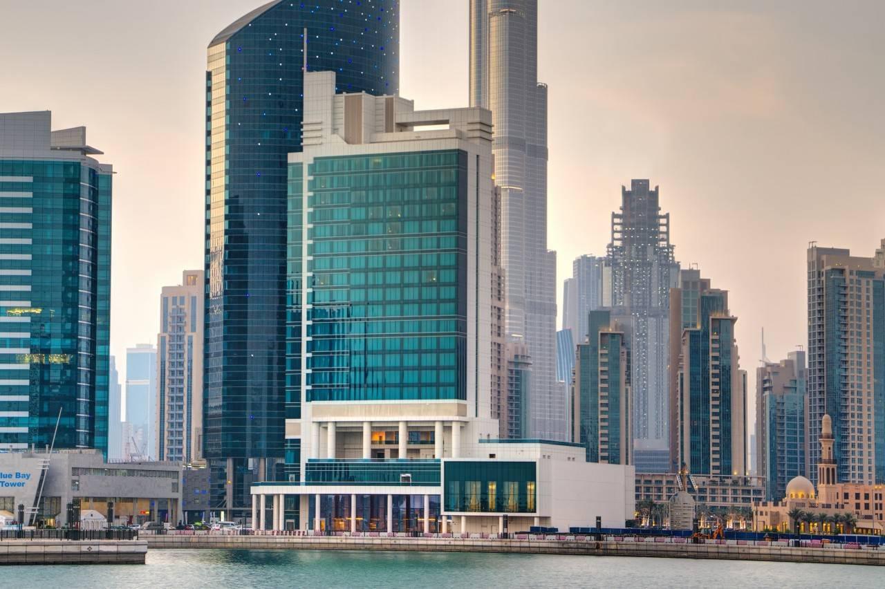 Дубай бизнес бей дубай снять квартиру на месяц