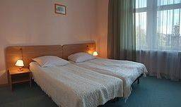 Hotel Pałac Polonia