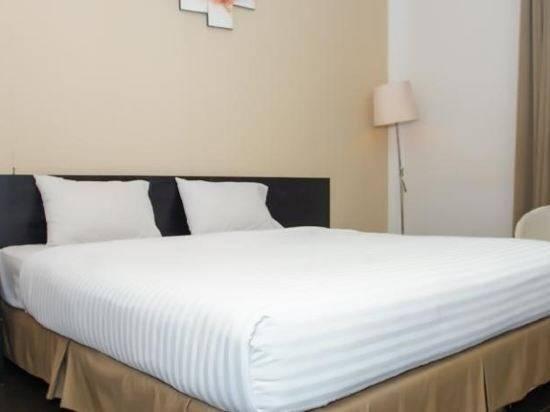 Hotel Wisma Grand Kemala Palembang