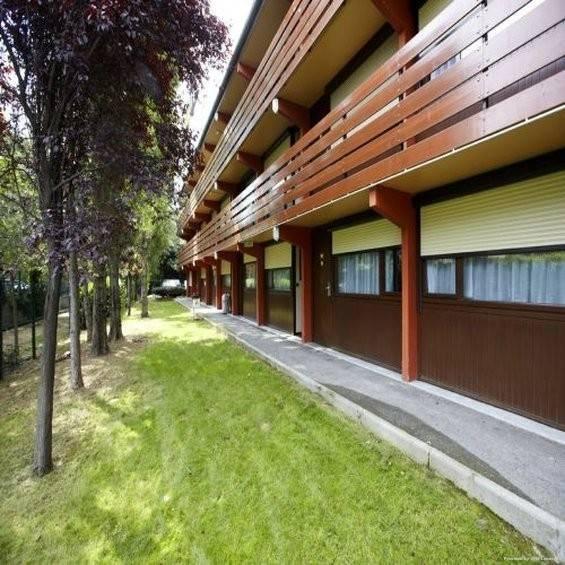 Hotel KYRIAD CHANTILLY SUD - Luzarches