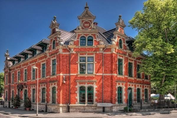 Hotel Zur Henne