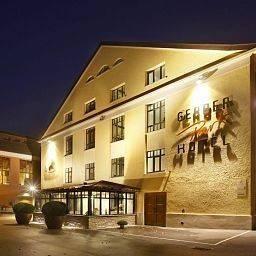 Hotel Gerber Park
