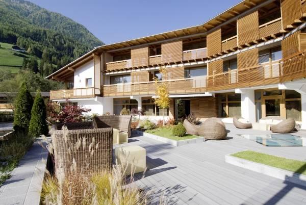 Feldmilla Designhotel