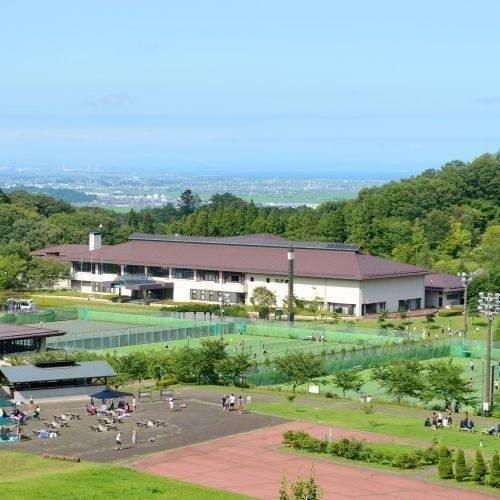 Tokyo Daiichi Hotel Iwanuma Resort